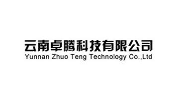 Zhuo Teng logo