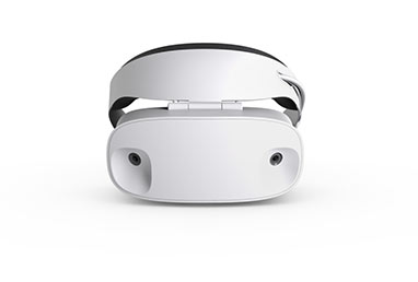 Dell Windows Mixed Reality headset
