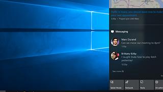 <a href=http://www.pkghost.cn/ target=_blank class=infotextkey>windows 10</a> 操作中心