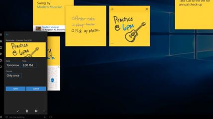 Windows 贴靠助手