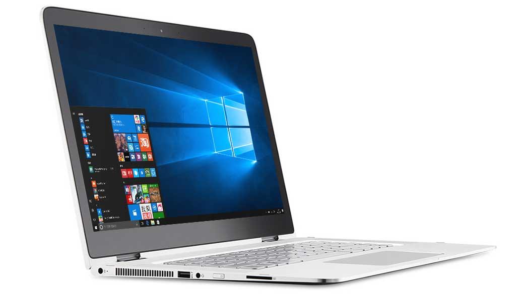 Windows 10 电脑