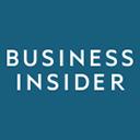 Business insider 徽标