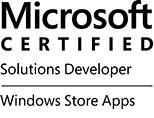 Microsoft Certified Solutions Developer: Windows Store Apps