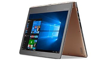 Windows 10 二合一電腦