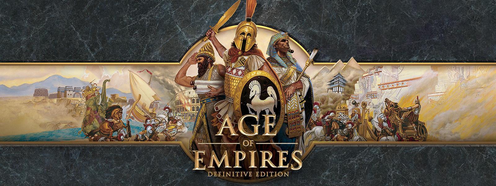 Age of Empires 最終版