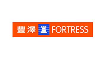 Fortress 標誌