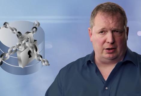 Shawn Veney 說明 Office 365 如何符合大部分產業需求。