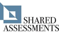 共享評鑑 (Shared Assessments) 標誌,了解共享評鑑 (Shared Assessments) 計劃