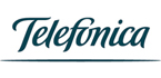 Telefónica 標誌