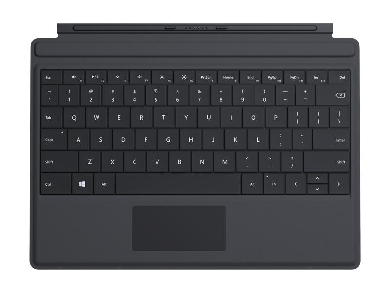 Surface 3 專業鍵盤保護蓋