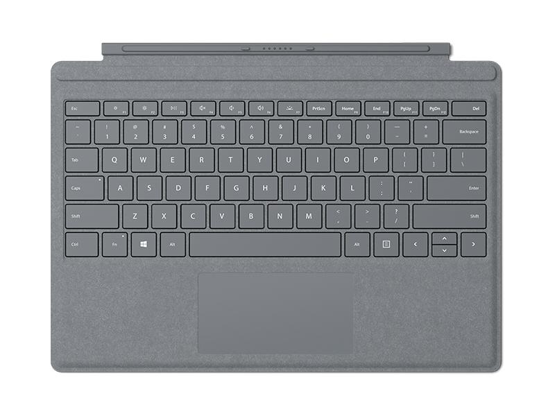 Surface Signature 專業鍵盤保護蓋