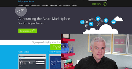 Microsoft Azure 热门训练 -Azure 训练