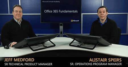 Office 365 Fundamentals